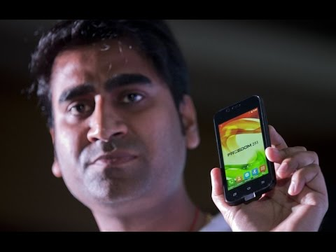 Freedom 251 Makers Launches Cheapest HD LED TV And Six New Phones | Mango News