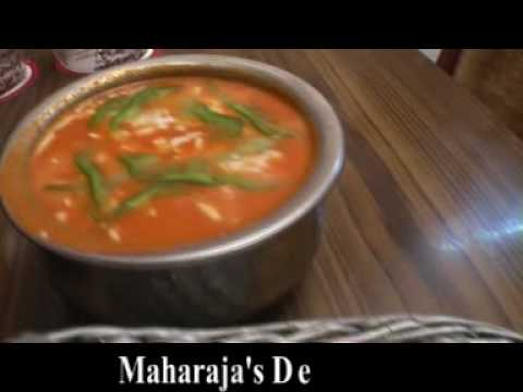 maharaja Continental - Video -