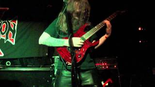 Watch Acheron Blessed By Damnation video