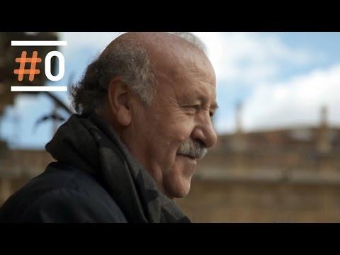 Día Cero: Vicente del Bosque (Parte 1/4)