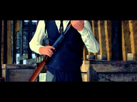 L.A Noire : Trailer Officiel n°2