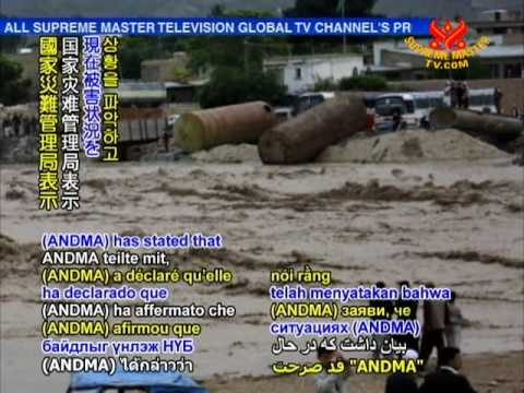 Flash floods kill 31 northern Afghanistan