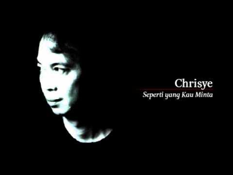 Chrisye - Seperti Yang Kau Minta