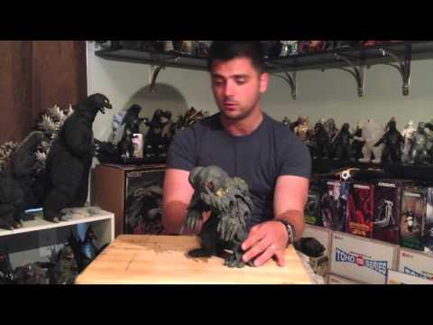 Misc Soundtrack - Godzilla Final Wars - Godzilla Vs Hedorah And Ebirah