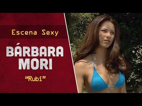 Bárbara Mori en
