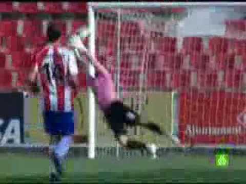 Girona 0 vs 1 Cartagena Liga Adelante
