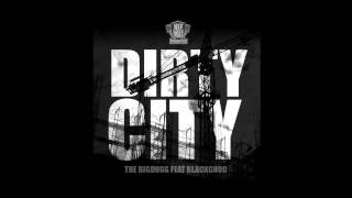 [ THAIRAP ] DIRTY CITY - THE BIGDOGG feat BLACKCHOC [ NEFHOLE ]