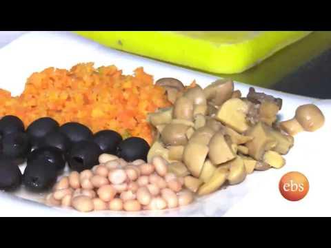 Semonun Addis:  Week Of The Italian Cuisine In Addis Ababa