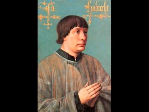 Jacob Obrecht - Magnificat