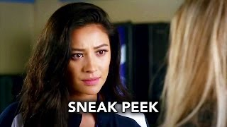 """Pretty Little Liars 7x11 Sneak Peek #4 """"Playtime"""" (HD) Season 7 Episode 11 Sneak Peek #4"""