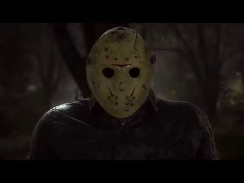 Friday the 13th: The Game - Launch Date Announcement