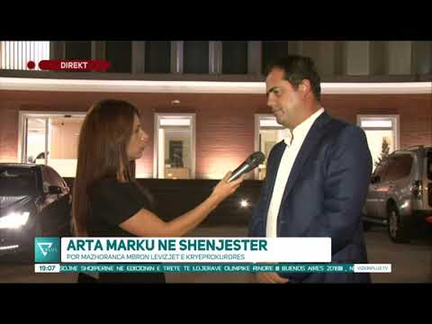 News Edition in Albanian Language - 21 Shtator 2018 - 19:00 - News, Lajme - Vizion Plus