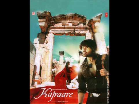 Kajra Kajra Kajraare -Full Song- AngaRa
