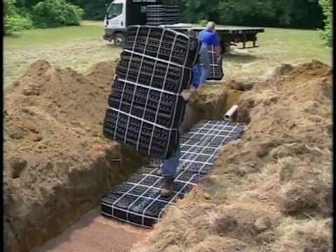 New Rockless Septic System How To Save Money And Do It