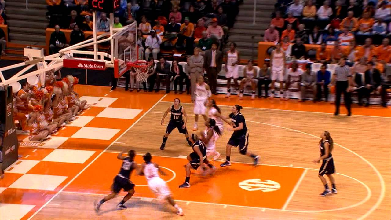 Tennessee Basketball Arena Tennessee Lady Vols Basketball