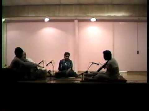 Bhairavi Sandhya Pandurangi Marathi Bhajan
