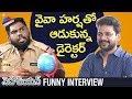 Viva Harsha Trolled by Director Anand Ravi | Napoleon Telugu Movie Interview | Telugu Filmnagar MP3