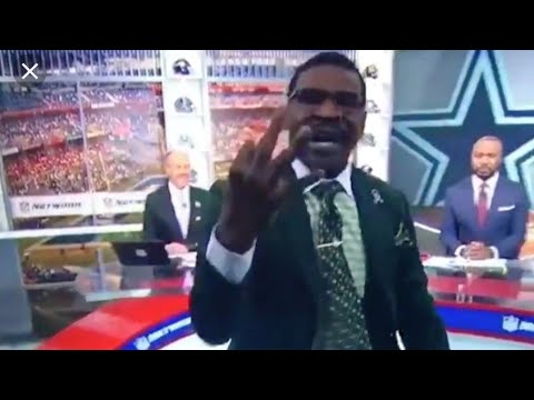 Michael Irvin says its time for Dak Prescott to take it up another notch