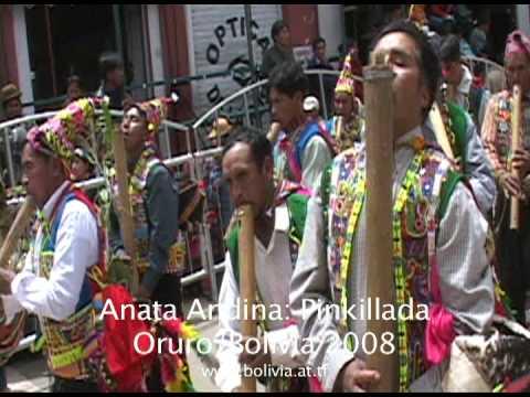 Anata Pinkillada