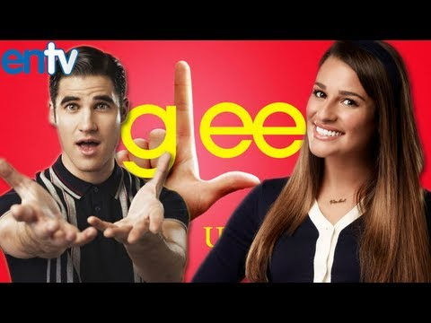 GLEE Season 5 Preview Plus Spinoff