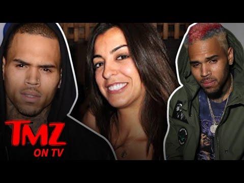 Chris Brown's Publicist QUITS! (TMZ TV)