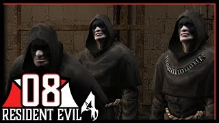 Resident Evil 4 (Blind) Episode 8: Palpatine Party