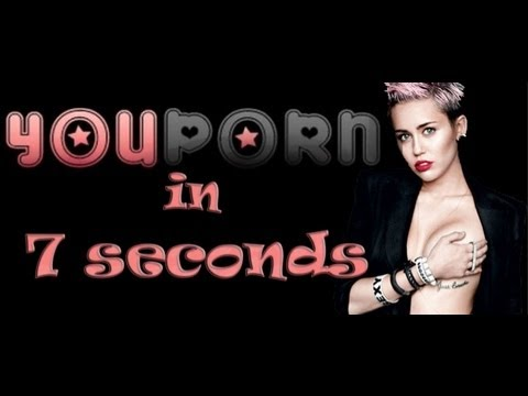 Youporn in 7 Seconds - YouTube
