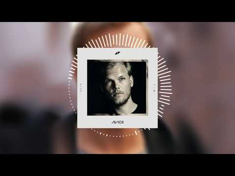 Avicii & Aloe Blacc - SOS  (Treviusfox Remix)