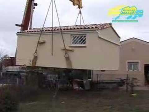 Garage modulaire malie youtube - Garage beton modulaire ...