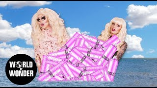"UNHhhh Ep 72: ""Global Warming"" With Trixie Mattel and Katya Zamolodchikova"