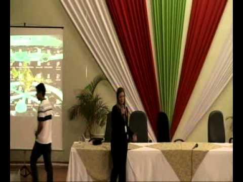 4ª SECAI IFF/Macaé - Apresentação da empresa Oceaneering