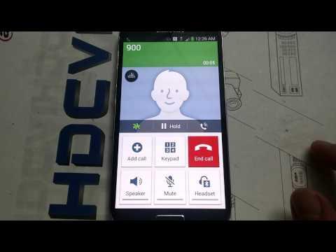How Unlock Samsung TracFone  Straight Talk SM S975L Galaxy S4