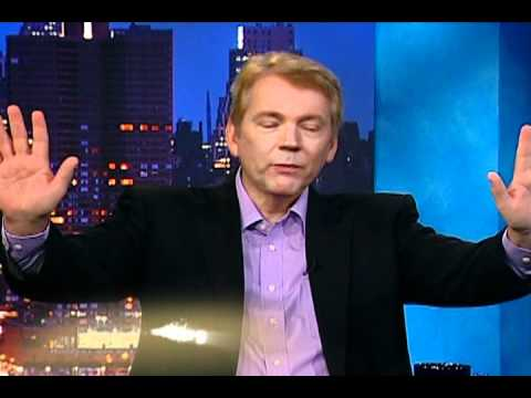 Bruce Allen 2 with Sid Roth - Supernatural Travel