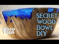 Secret Wood Bowl DIY mp3