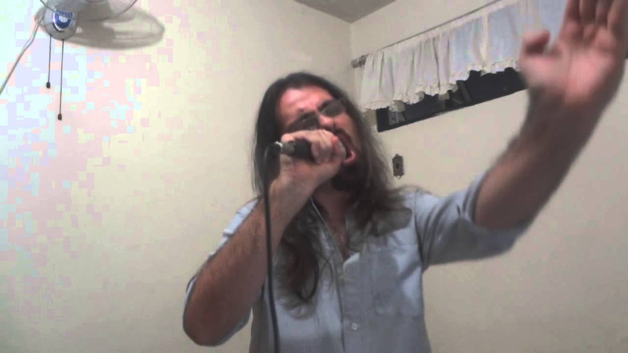 hunting high and low stratovarius: