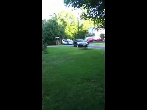 Raw Video: Pocono Online Sex Sting video