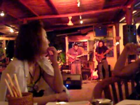 Bali seminyak beach night club BlueOcean Music Videos