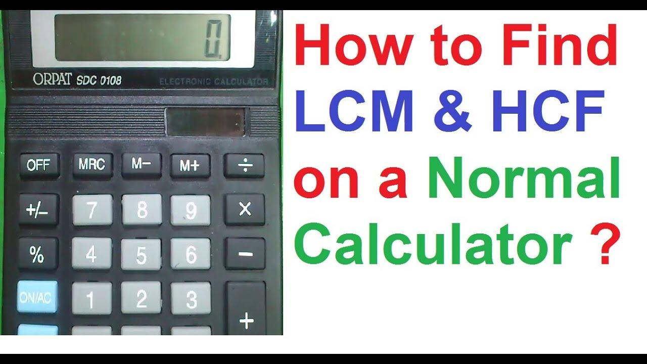Hfc calculator