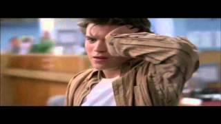 If Emile Hirsch Was Spider Man (Early 2000)