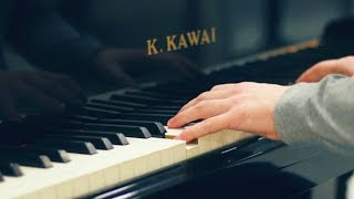 Beautiful Piano Ballad Love Instrumental - Miss You