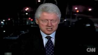 Clinton We Ve Got To Haiti Earthquake Save Lifes