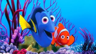 THIS BEAUTIFUL SEA ADVENTURE HAD NO MEANING | RUSH PIXAR ADVENTURE ( FINDING DORY )