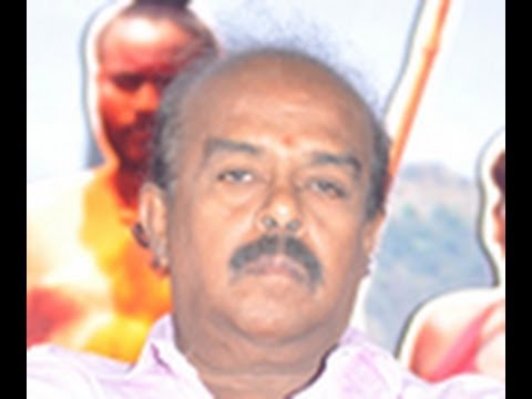 Director Ramanarayanan's wife died