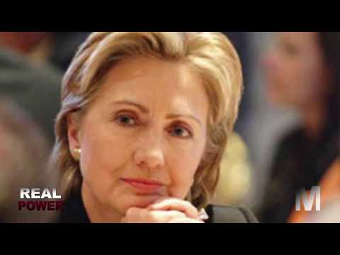 Real Power | Hillary Clinton - Her Story (Documentary)