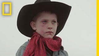 Exploring Rodeo, Masculinity Through Photography   National Geographic