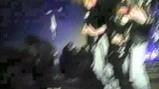 PENTAGRAM - Manuel Plaza 1988 Chile