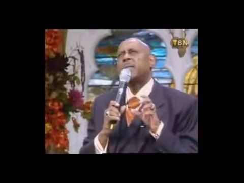 Paul Morton - Don't Do It Without Me Ft. Marvin Winans, Marvin Sapp & Darryl Hines