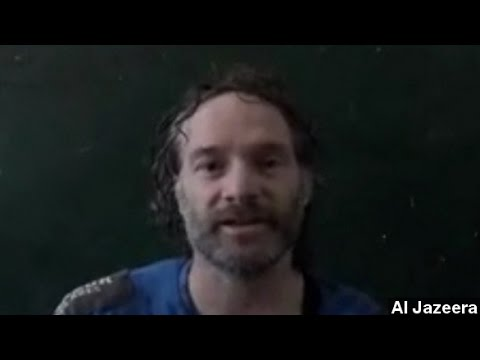 American Journalist Freed After 2-Year Captivity In Syria