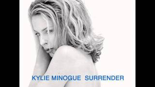 Watch Kylie Minogue Surrender video