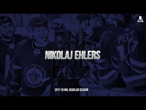 Player of the Week | Nikolaj Ehlers